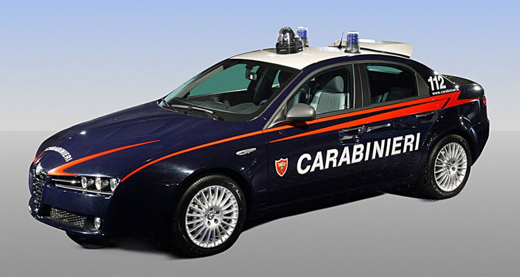 20060601_Alfa_Romeo_159_Carabinieri