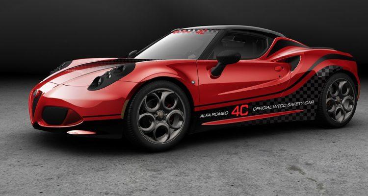 20140316_Alfa_Romeo_4C_WTCC_Safety_Car_2