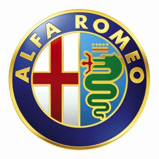 Alfa Romeo márkatörténelem