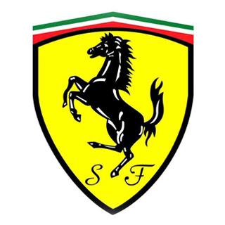 Ferrari márkatörténelem